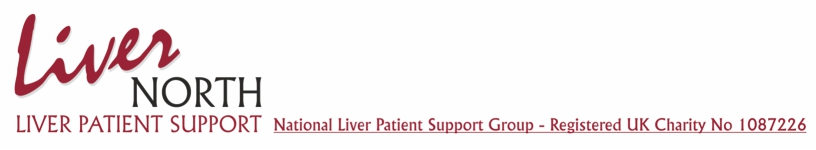title: Livernorth liver patient support group